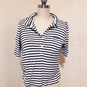 bycorpus Striped T